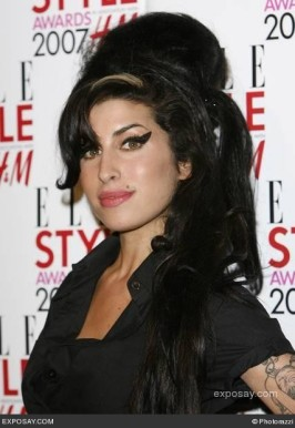 Amy Winehouse! news