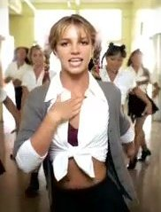 Britney Spears! Hot news