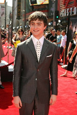 Daniel Radcliffe! Biography