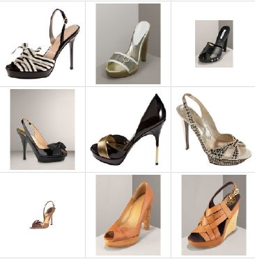 Ivanka Trump Shoes New Collection