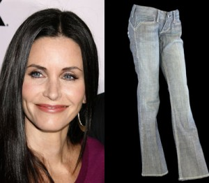 Courteney Cox