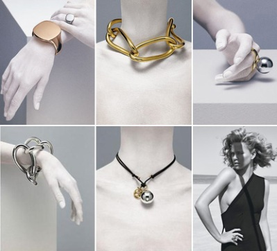 Maison Martin Margiela Jewelry Collection With Damiani