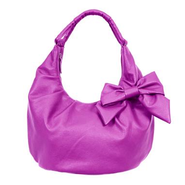 Purple color trends