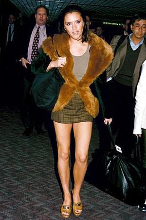 Victoria Beckham 1997