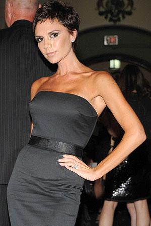 Victoria Beckham 2008