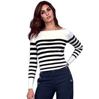 ladies-striped-tshirt
