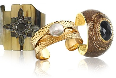 center_gemstone_cuff_bracelet