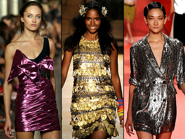 Fashion 2010 and Trends