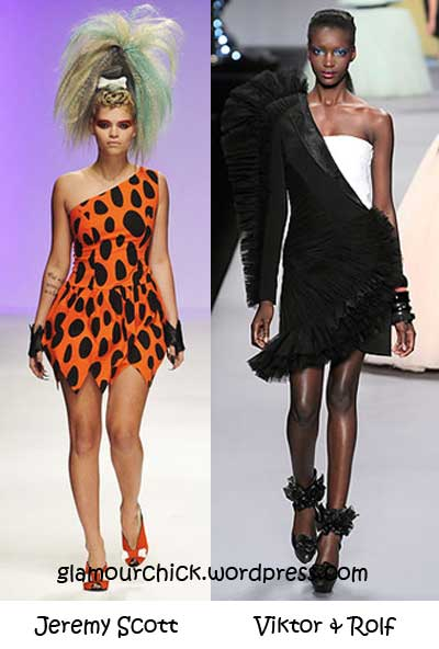 dresses trend summer 2010