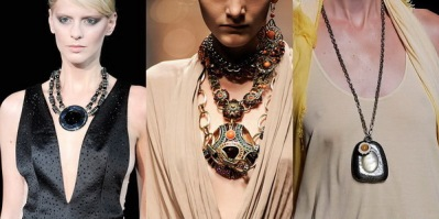 jewelry trends massive jewelry spring-summer-2010