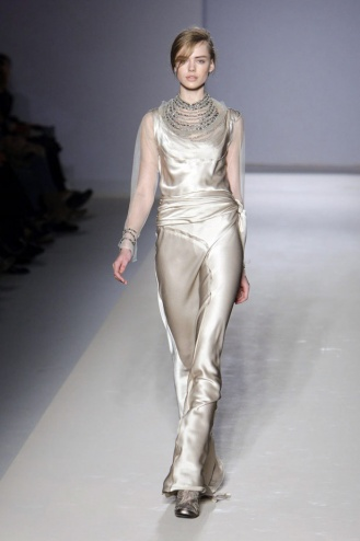 Alberta Ferretti Fall 2010-winter 2011