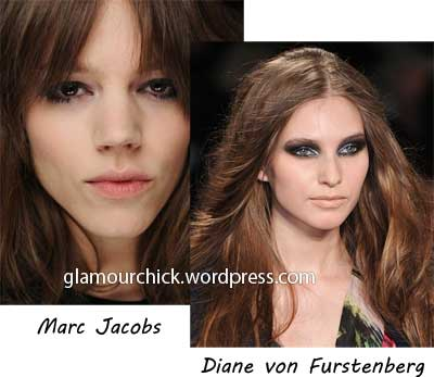 makeup autumn 2010
