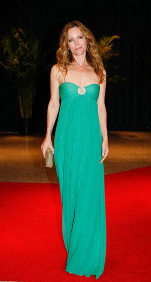 Actress Leslie Mann