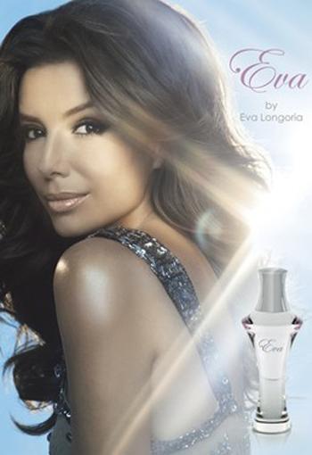 Eva Longoria Parker eva perfume