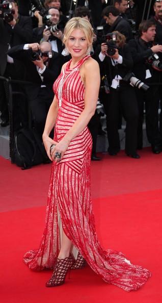 Hofit Golan Cannes 2010