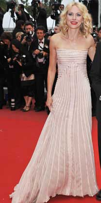 naomi watts Gucci Première Cannes 2010