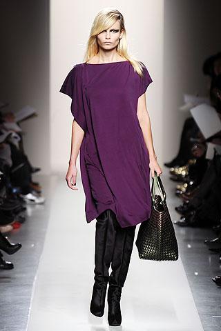 Bottega Veneta fall 2010 fashion
