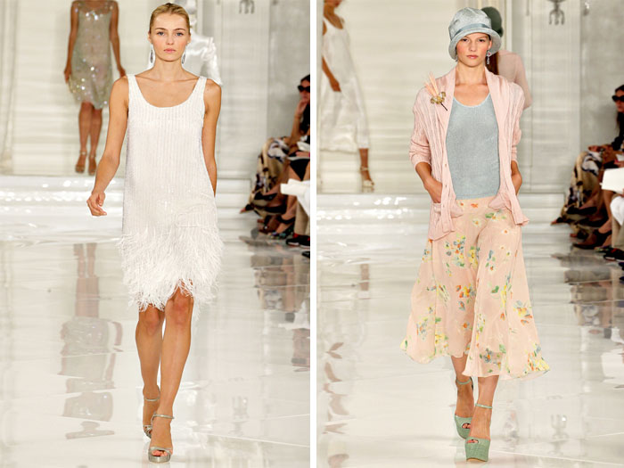 Fashion Trends Spring Summer 2012 1920s Fashion All About Fashion Trends Celebrity News And