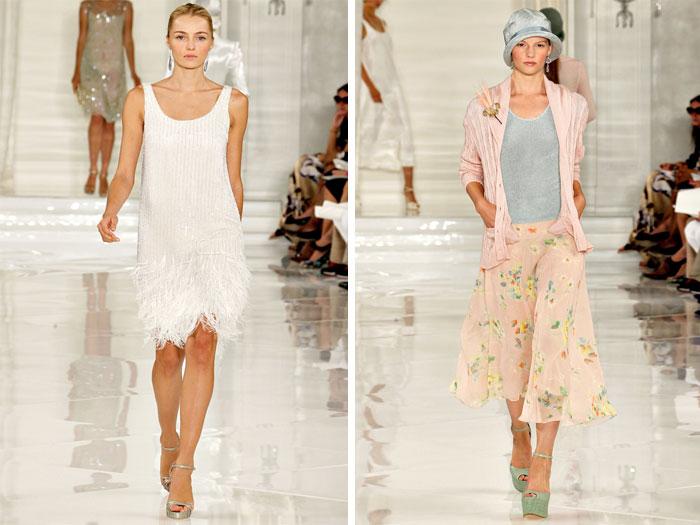 Ralph Lauren Women's Fashion